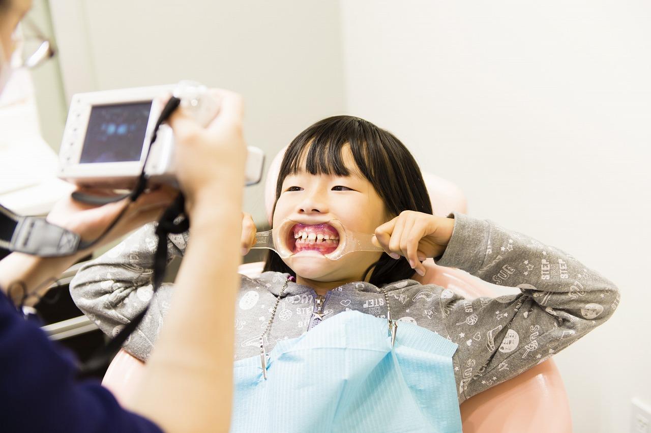 子供と医師の相性が良い歯医者